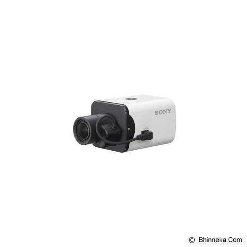 SONY CCTV [SSC-FB561] - Cctv Camera